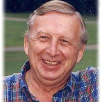 Melvin S.  Chval