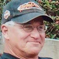 Jesse Lee Norris