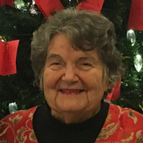 Ruby Louise Kirkman