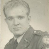 Earl Ward Meek