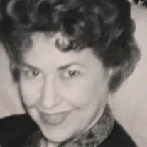 Catherine Irene Murawski