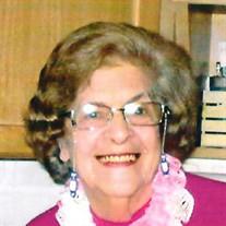 Evelyn B. Anton