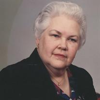 Frances Louise Bobo