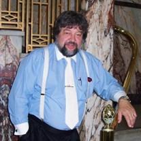 Paul  Richard  Kniestedt