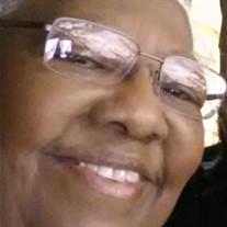 Susie C. Brown