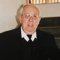 Samuel Glen Sellers