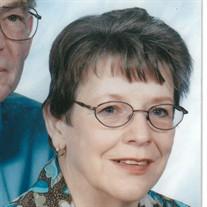 Amelia G. Mullen