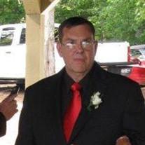 Mr. Kenneth Alton Moss