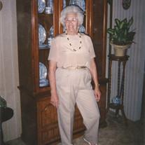 Helen Frances Haviland