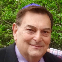 Herbert Arthur Oxman