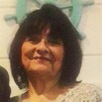 Estela Escutia Juarez