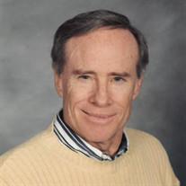 """Gordon """"Ray"""" Morris"""