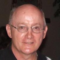 Roy Lee Eoff