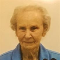 Dorothy Juanita Curtis