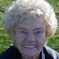 Doris Lorraine Jordahl