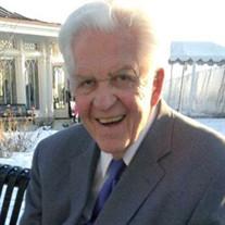 Edwin Blackhurst Morrell