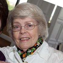 Rose Marie Knudson