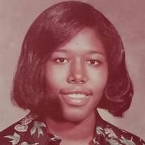 Mrs. Sylvia Rolle Herbert