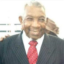Mr. Eddie Frances Parks, Jr.