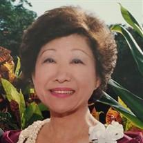 Roberta Satsuki Hironaka