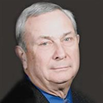 James R Luttman
