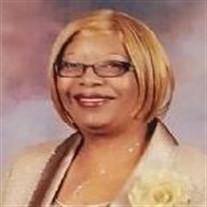 Ms. Shirley Jean McCall-Hannah