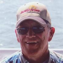Carl Dean Hewitt