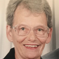 Grace Allen Robinson