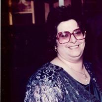 Rosemarie Joan Hagopian