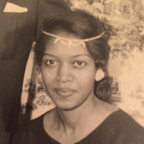 Evelyn Eugene Linson