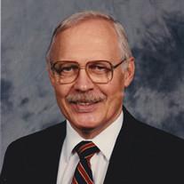 Dr. Alfred Otto  Schmitz