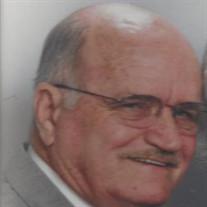 John Cross (Hartville)