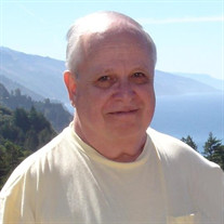 Jack W. Alexander
