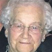 Rose M. Nunziato Schermerhorn