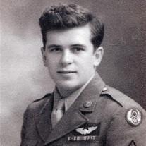 Mr. Jack Edwin Berner, Sr.
