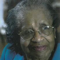 Geneive Harriet Ellis