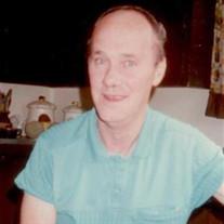 J. D. Henley Jr.
