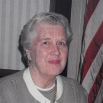 Georgianna H. Faerber