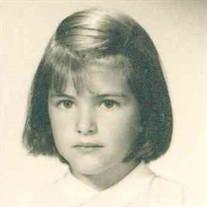 Mary Teresa Cavanaugh