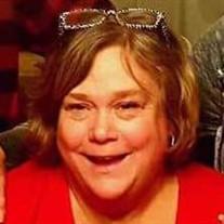 """Debra """"Debbie"""" Walker"""
