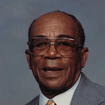 Mr. Amos Johnson Sr.