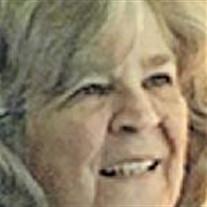 Ruth A. Mahoney