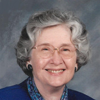 Mary Jean Hamrick Johnson
