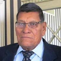 Andres Saucedo