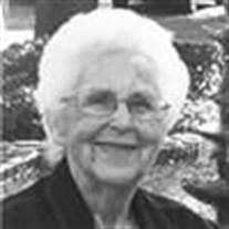 Margaret Elizabeth  Snyder