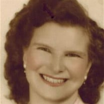 Oma Ruth Williamson