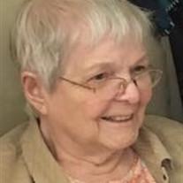 Lou Lita McCauley