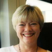Judith Louise Thrasher