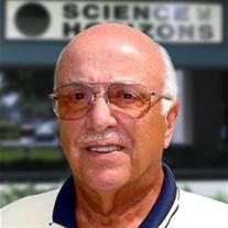 Dr.  Jesse Theodore Cherry Jr. PhD