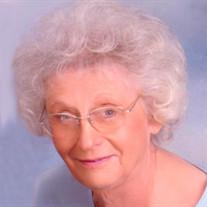 Jeannette G. Randall